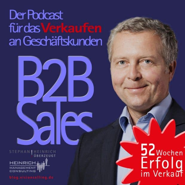 Podcast Stephan Heinrich