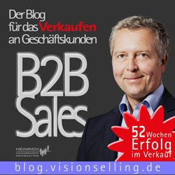 Blog Stephan Heinrich B2B Geschäftskunden