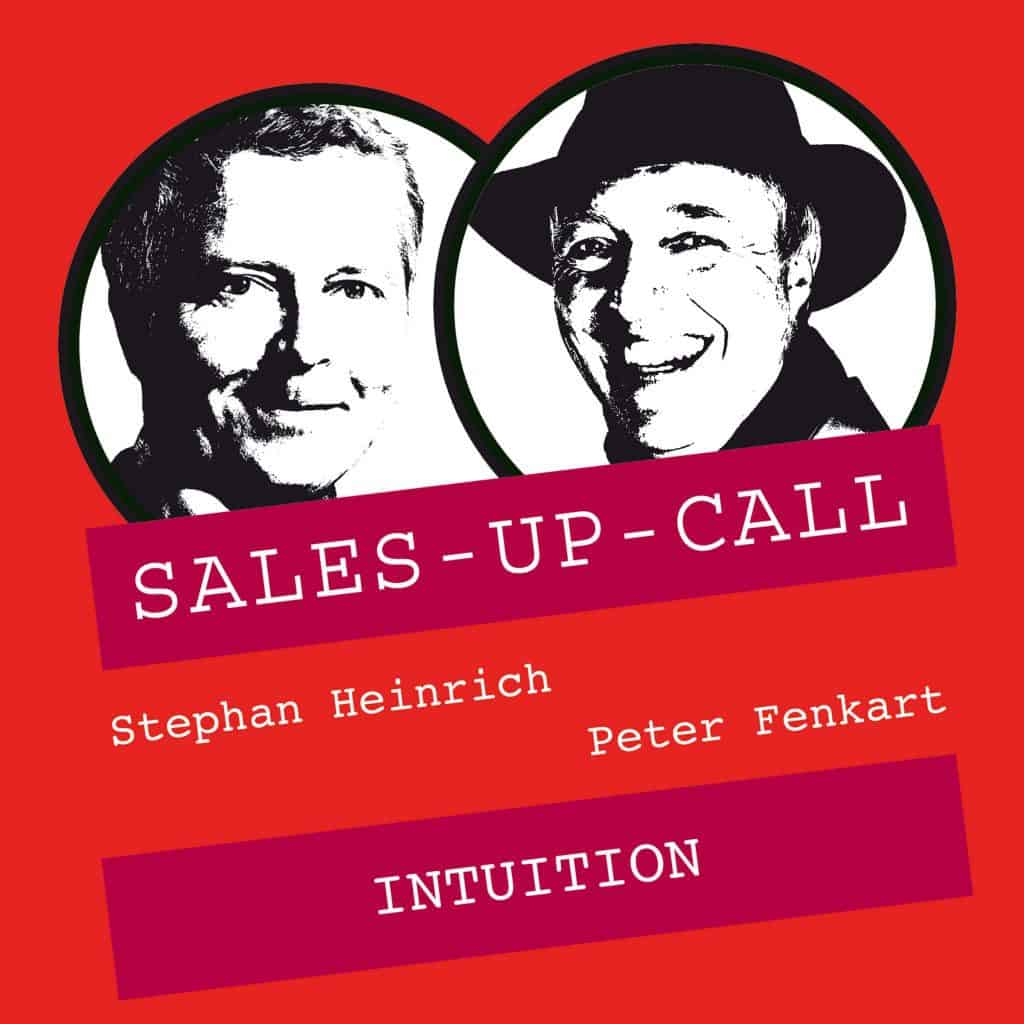 Sales Up Call Peter Fenkart