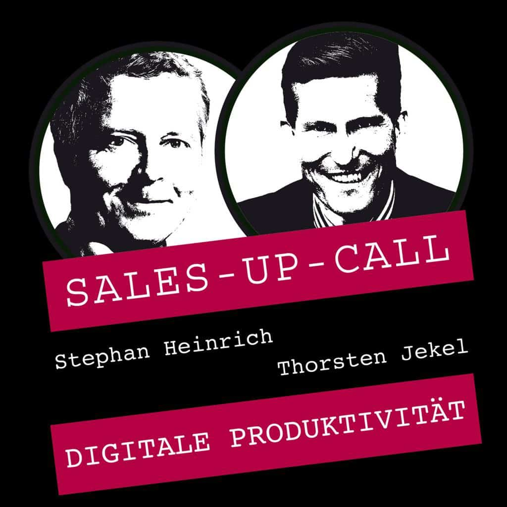 Sales Up Call Thorsten Jekel