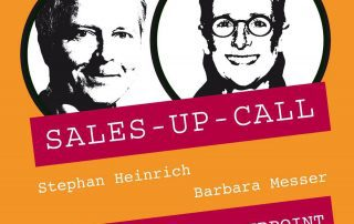 Sales Up Call Barbara Messer