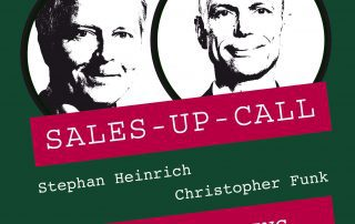 Sales Up Call Christopher Funk