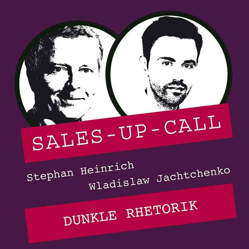 Sales up Call mit Wladislaw Jachtchenko