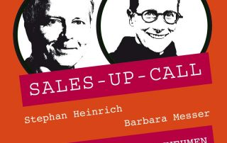 Sales-up-Call mit Sales-up-Call mit Barbara Messer