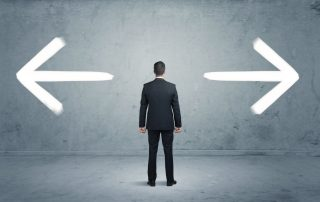 Chose the right Strategy © Fotolia / ra2 studio
