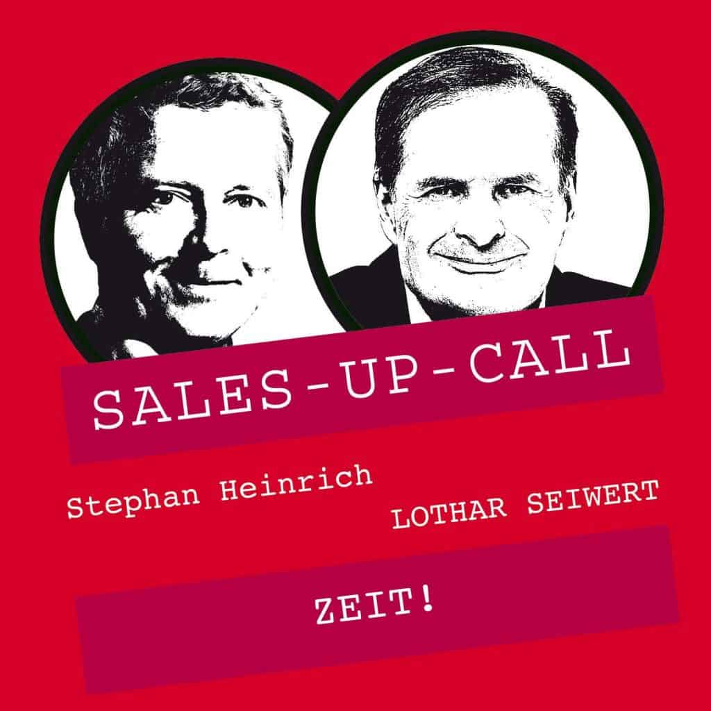 Sales Up Call Lothar Seiwert