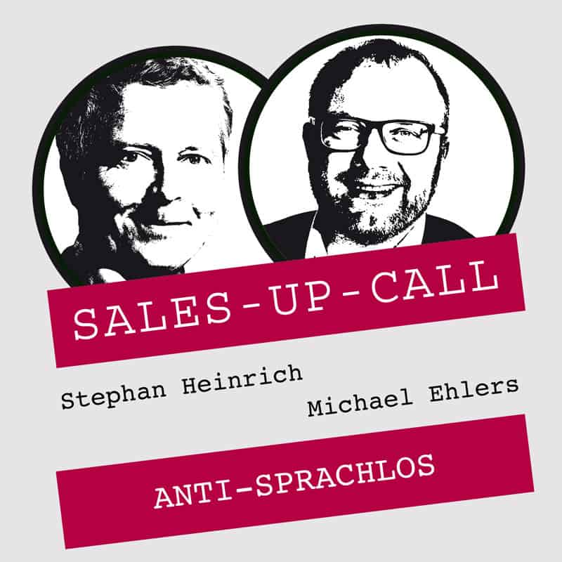 Sales-up-Call mit Michael Ehlers