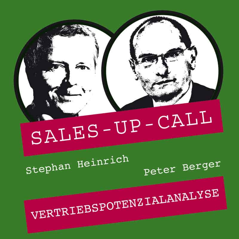 Sales-up-Call mit Peter Berger
