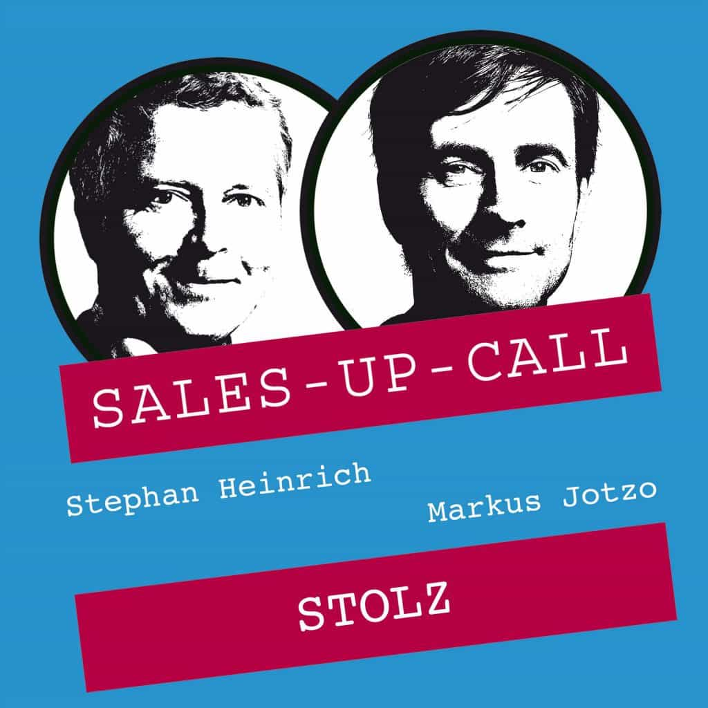 Motivation im Vertrieb / Sales Up Call