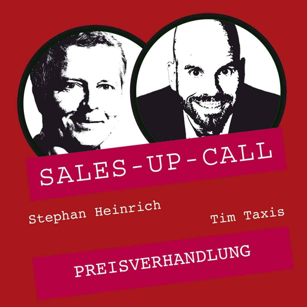 Sales-up-Call Tim Taxis