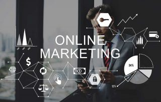Online-Marketing © Rawpixel.com/Shutterstock.com